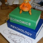 Graduation Books with Oski