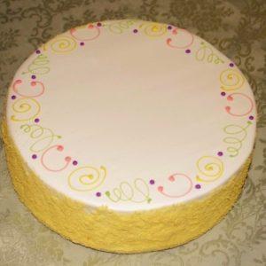 Katrina Rozelle Pastries Desserts