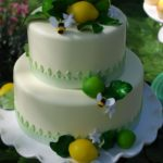 Lemon 2-tier