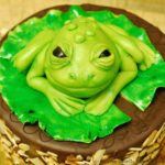Marzipan Toad on House Obsession